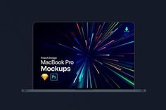 💻 30+ Best Laptop Mockup Templates for Web and UI Designers Free Macbook Pro, Newest Macbook Pro, New Macbook, Macbook Mockup, Phone Mockup, Ui Kit, Mockup Photoshop, Web Design Projects, Business Card Mock Up