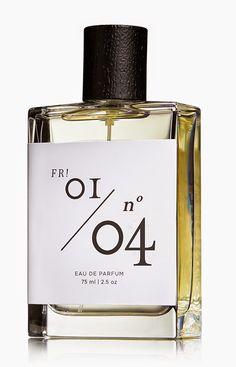 Pierre de Nishapur: Inexpensive olfactory pop arts
