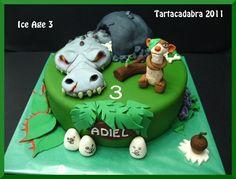 Tartacadabra: tartas decoradas