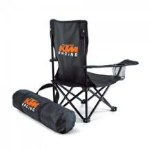 KTM RACETRACK CHAIR KIDS from World of Powersports Inc.