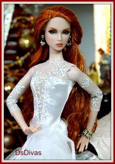 beautiful redhead Eden
