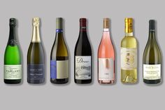 Bloomberg Pursuits wine critic Elin McCoy looks back on the 50 best reasonably priced bottles she tasted in 2016.