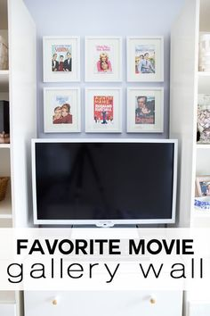 Do It Yourself Pet Property Guidance And Schematic Data Are You A Huge Movie Buff? Show Your Favorite Films Proudly With This Easy Guide Decorating Your Home, Decorating Ideas, Decor Ideas, Diy Ideas, Craft Ideas, Creative Ideas, Free Artwork, Artwork Ideas, Creative Artwork