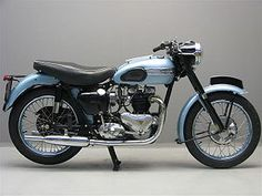 A 1954 Triumph T110 650 cc motorcycle .. Motorcycles are one of the most affordable forms of motorised transport in many parts of the world and, for most of the world's population, they are also the most common type of motor vehicle