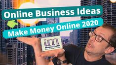 Are you looking to make more money online or need new business ideas? In this video we'll discuss how to get started with your own online business and make i. Way To Make Money, Make Money Online, How To Make, New Business Ideas, Online Business, Stress Relief Music, Online Marketing, Internet, Social Media