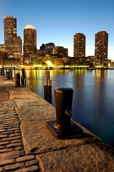 Boston, Massachusetts