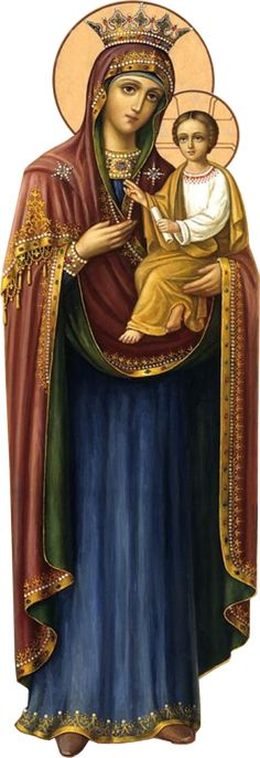 New Mary 3 by on DeviantArt Mother Mary Images, Images Of Mary, Religious Pictures, Jesus Pictures, Religious Icons, Religious Art, Blessed Mother Mary, Blessed Virgin Mary, Hail Holy Queen