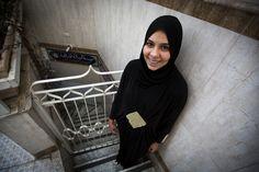 mulheres de hijab reporter - Pesquisa Google