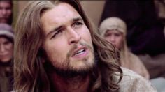 Portuguese actor Diogo Morgado portrays Jesus Christ in 'Son of God,' directed by Christopher Spencer.