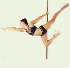 #poledance #polesport #poleart