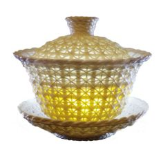 Porcelain Teacup Gaiwan Tureen with Openwork Pattern (Filagree Set) Fine,http://www.amazon.com/dp/B00IOINFVG/ref=cm_sw_r_pi_dp_WgGAtb1BJ8QV066N    $48.59