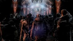 THQ has revealed some more information about 4A Games upcoming post-apocalyptic shooter, Metro: Last Light. If you preorder the game, youll be able to get a special limited edition of it, which includes in-game bonuses and Metro 2033s punishing Ranger Mode. The limited... - http://thegamingsheep.com/thq-announces-metro-light-limited-edition-ranger-mode-gaming-sheep/