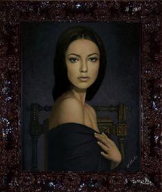 Russian Painter Alexander   Alexander Shubin / Albums / Paintings