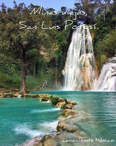 MINAS VIEJAS,#SAN_LUIS_POTOSÍ,#MÉXICO...