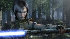 Satele Shan: Jedi Knight of the Old Republic