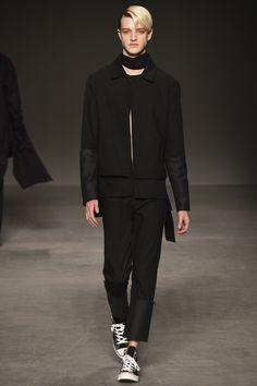 MAN Fall 2016 Menswear