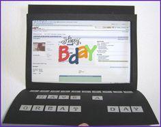 Laptop Card