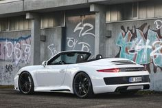 2015 PORSCHE 911 Carrera S Convertible tuned by GEMBALLA, 991 porsche 911, PORSCHE 911 CABRIO tuned by GEMBALLA