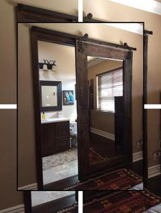 Barn Door Hardware For Sale Barn Style Sliding Doors, Glass Barn Doors, Sliding Wardrobe Doors, Inside Barn Doors, Double Barn Doors, Sliding Barn Door Hardware, Exterior Doors, Barn Door Handles