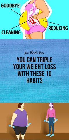 You Can Triple Your Weight Loss With These 10 Habits Good Health Tips, Health And Fitness Articles, Coconut Health Benefits, Honey Benefits, 1000 Calorie Workout, Exercise To Reduce Thighs, Killer Workouts, Healthy Mind And Body, Bodybuilding Diet