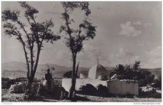 """CP Ancienne - Ecrite - N° 27 082 - Afrique - Sud-algerien """"un Marabout"""" - Hommes"""
