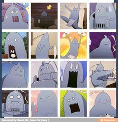 Alphonse :)