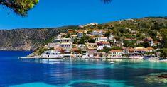 O que fazer na ilha de Cefalônia   Grécia #Cefalônia #Grécia #europa #viagem