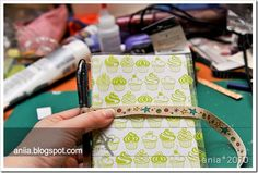 transparency notebook tutorial by ania