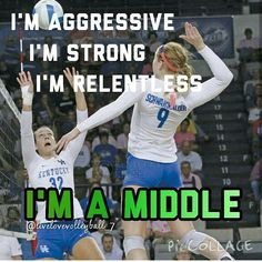 Sport Quotes Basketball Girls Volleyball 21 Ideas For 2019 - Sports Volleyball Motivation, Volleyball Memes, Volleyball Pictures, Sport Volleyball, Volleyball Locker, Volleyball Setter, Volleyball Ideas, Volleyball Training, Volleyball Workouts