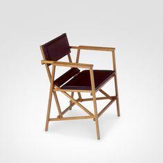 Cadeira Filó Com Braço - Arkpad