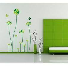 Resultado de imagen para vinilos decorativos de hojas