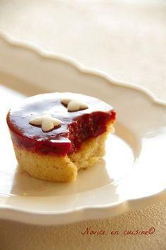 Vous connaissez les krumchy? Tout le monde en parle! Le fameux petit gâteau de Michalak, un fond de pâte sablé/caramel beurre salé/ganache chocolat et noisettes concassées. Vous voyez de quoi je parle? J'ai voulu faire ma propre version en les revisitant...