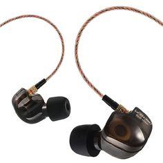 18.20$  Watch here - http://aliknr.shopchina.info/1/go.php?t=32809628322 - Original Brand KZ ATE Earphone HiFi Headset Sport Headphones With Microphone Earpods Airpods  #magazine