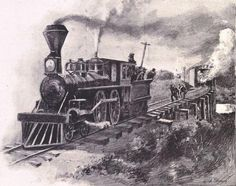 American Civil War: Great Locomotive Chase