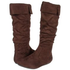 Boots should be a part of any girl's wardrobe