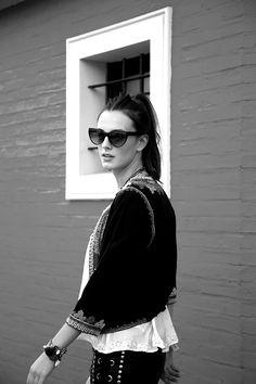 STREET STYLE · Capture | We Love | Style | Fashion | Rapsodia.com