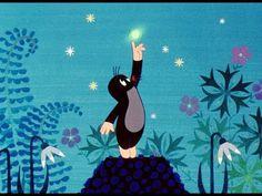 Zdeněk Miler was the multitalented creative artist, animator, and storyteller whose genius brought the adorable figure of The Little Mole – Krtek or Krteček .