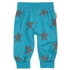 Boys and Girls Unisex Big Star Organic cotton trousers - only £10 with free delivery