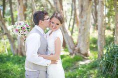 Classic Wedding Invitations - DIY Wedding: Kristy and Jesse's Dream Wedding Day