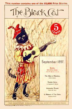 Black Cat 1897-09