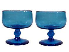 coupelles-verre-souffle-turquoise-2