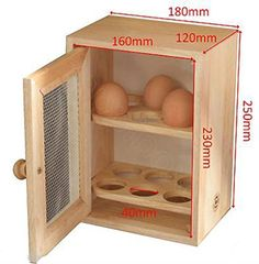 Wood storage rack cupboards New Ideas Wood Storage Rack, Egg Storage, Wood Storage Cabinets, Kitchen Storage, Cabinet Storage, Rack Shelf, Cabinet Ideas, Woodworking Projects Diy, Wooden Crafts