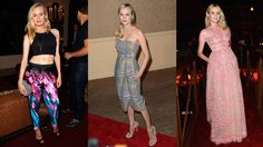 5 Stars with Unpredictable Style: Diane Kruger