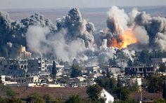 La ONU declara oficialmente el comienzo de la Tercera Guerra mundial - Info Noticias