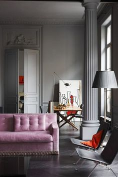 Your New Favorite Color - Room To Talk
