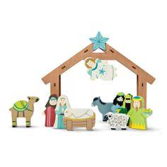 Szopka Bożonarodzeniowa, 40 zł #nativity