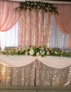 My link aspired quinceanera party decorations Quinceanera Planning, Quinceanera Decorations, Quinceanera Party, Quinceanera Dresses, Quince Decorations, Wedding Stage Decorations, Backdrop Decorations, Gold Wedding, Wedding Table