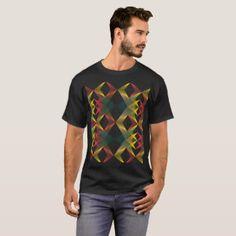 Camiseta Cónicas