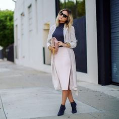 What to Wear Booties With? | POPSUGAR Fashion