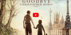 GOODBYE CHRISTOPHER ROBIN follows A.A. Milne's personal development and that of his writings. Having served in World War I, A.A., is called Blue because he suffers from PTSD and tries to write a book on the evils of war. With writer's block, he decides to move the family to the countryside. At one point, Blue and his young son, Billy, are all by themselves, which leads them to grow in their relationship. They take hikes, long walks, when they pretend that Billy's teddy bear is in his own… Father's Day Movie, Goodbye Christopher Robin, Reading Room, World War I, Ptsd, Writings, Writing A Book, Personal Development, Walks